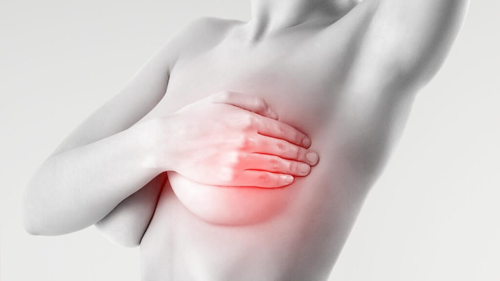 Профилактика за рак на гърдата
